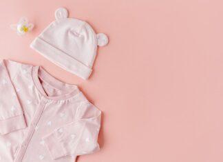modne ubranka dla dziecka