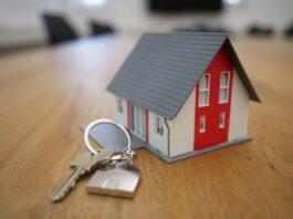 domy pod klucz