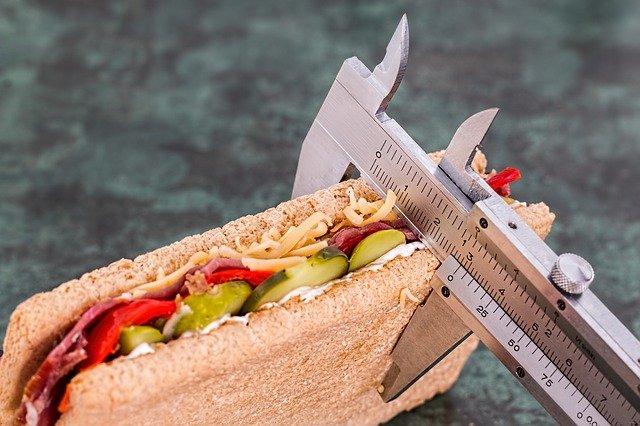 dietetyk praca