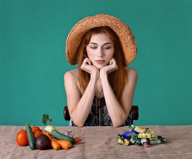 jak schudnąć